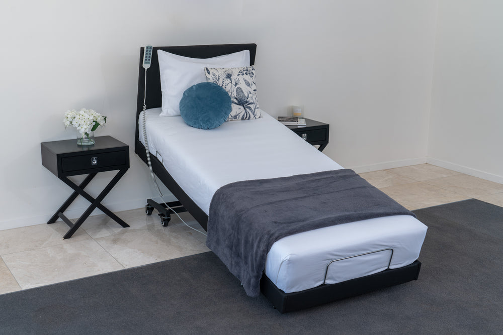 Liberty Eco Bed