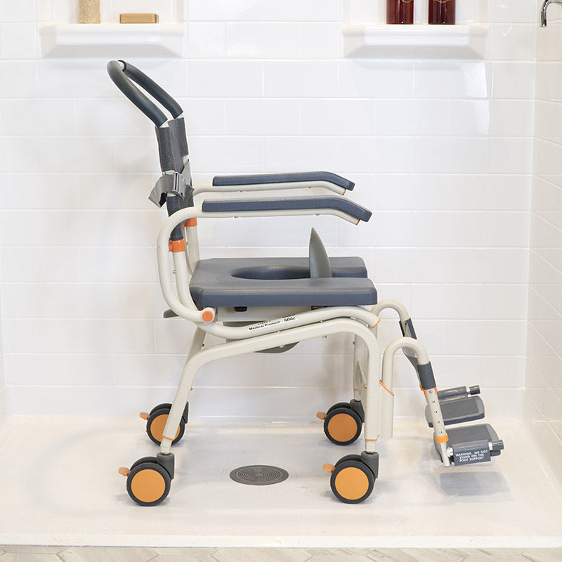 ShowerBuddy Roll-in Lite