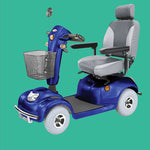 CTM HS 745 4 Wheel Scooter