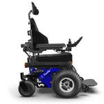 THE FRONTIER V4 OFF-ROAD FWD POWERCHAIR