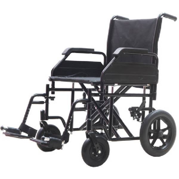 Wheelchair - Transit