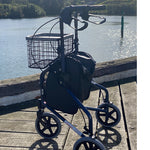 Tri-Walker with Basket & Tray