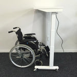 Wheelchair Solution -Hi Lo Table