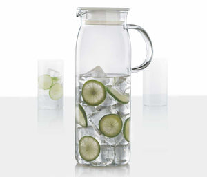 Marina Jug With Clear Handle