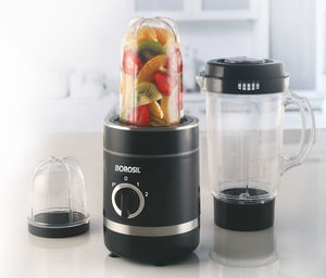 Nutrifresh Blender (Black)
