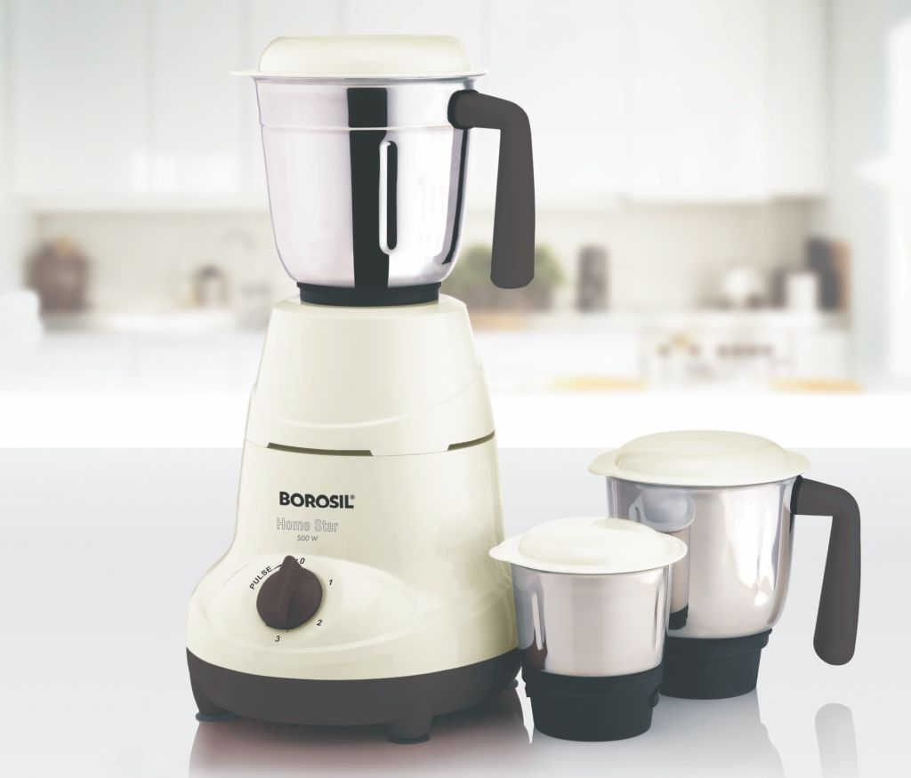 Home Star Mixer Grinder 500W