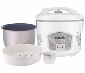 Pronto Deluxe Rice Cooker 2.8 L