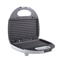 Load image into Gallery viewer, SKU:370036-Sandwich Toaster- SM 3007 Sandwich Maker