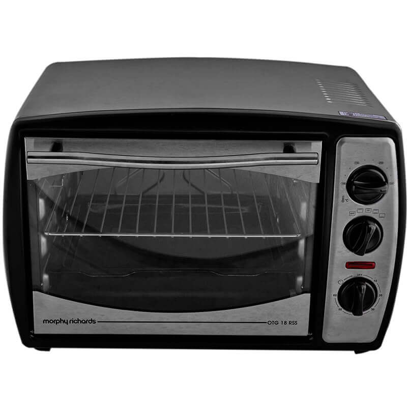 SKU:510022-18 R-SS Oven Toaster Grillers 18 L