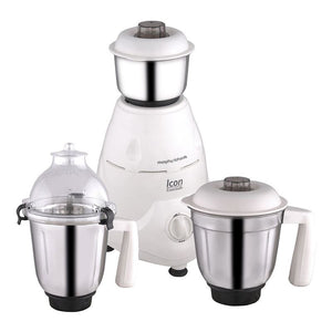SKU:640016-Icon Essentials (Mixer Grinders)