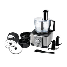 Load image into Gallery viewer, SKU:640080- Icon Deluxe Food  Processer 1000 watts