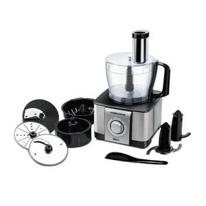 SKU:640080- Icon Deluxe Food  Processer 1000 watts