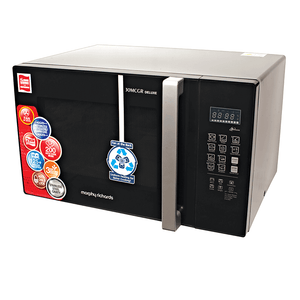 SKU:790018-Microwave Oven Deluxe 30 MCGR