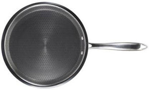 Bergner Hitech Prism Tawa 28 cm diameter  (Stainless Steel, Non-stick, Induction Bottom)