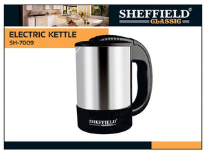 85167100-ELECTRIC KETTLE SH-7009