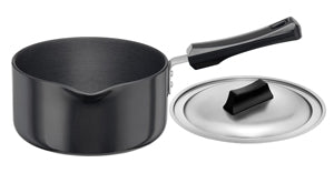 IS21-Saucepan 2 L with stainless steel lid