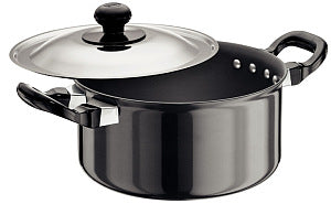 L33-Cook-n-Serve Stew pot 2.25 L with stainless steel lid