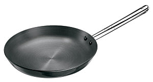 L80-HARD ANODISED FRYING PANS