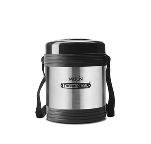 Milton LEGEND 700 ML 3 Containers Lunch Box  (700 ml)