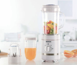 Nutrifresh Blender (White)