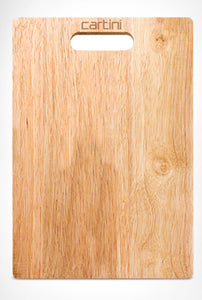 Rubber Wood Chopping Board L&S | Avsar Enterprise | Buy Now