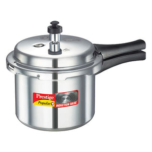 Popular Plus Pressure Cookers 3 Litre  Item Code: 10201