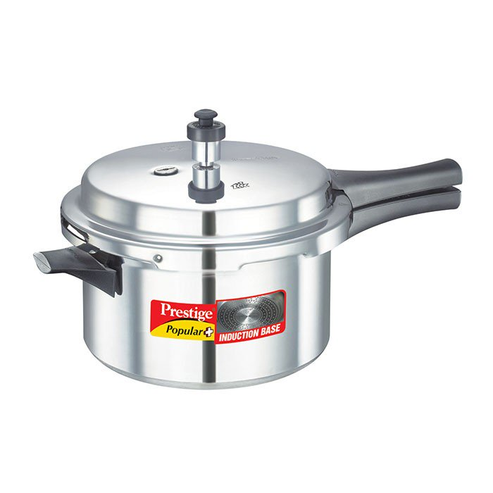 Popular Plus Pressure Cookers 4 Litre  Item Code: 10202