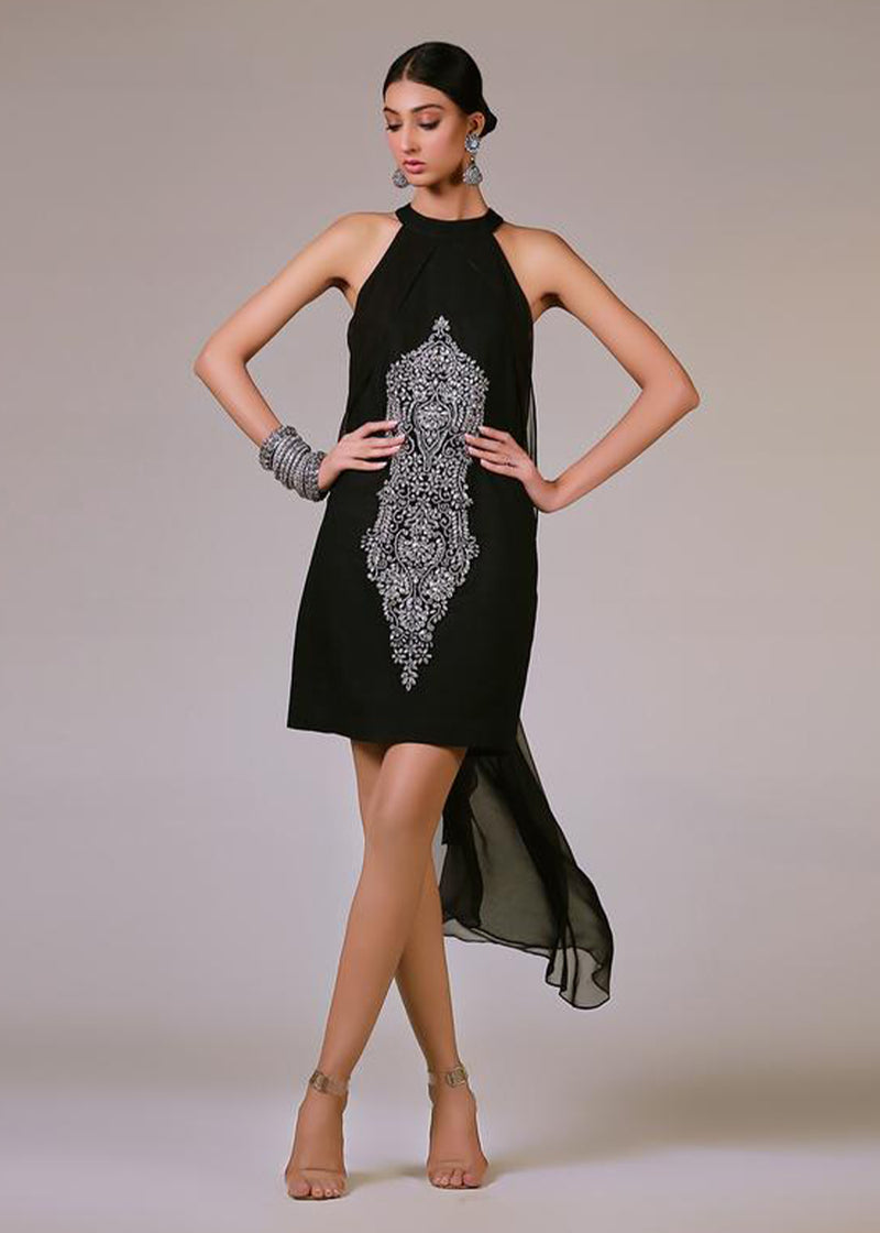 Noir Collection Black Dress