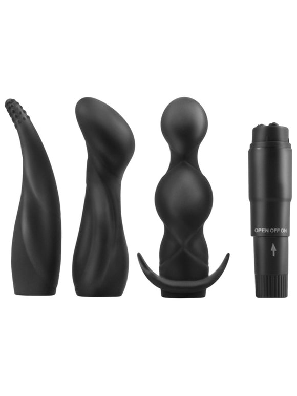 ANAL ADVENTURE KIT