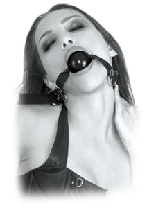 BEGINNER'S BALL GAG