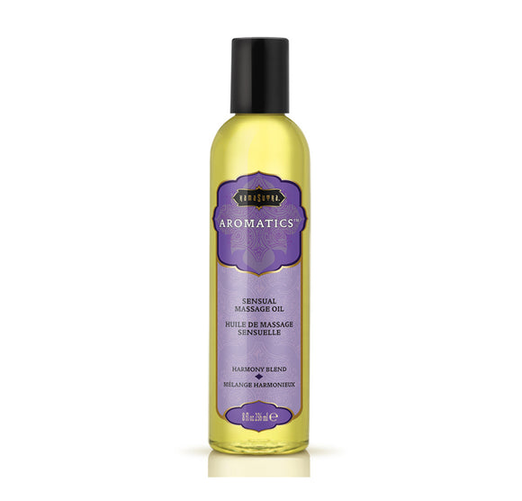 HARMONY BLEND MASSAGE OIL