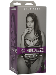 LELA STAR MAINSQUEEZE VARIABLE STROKER