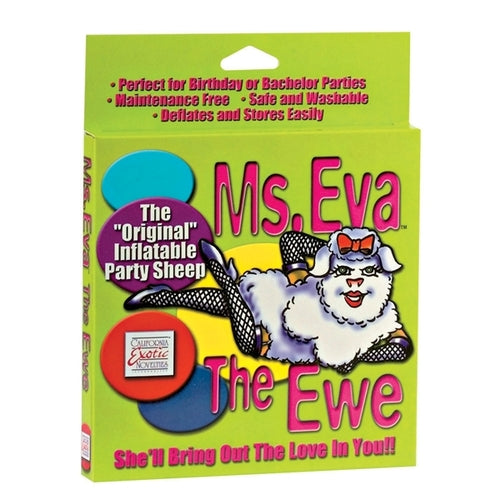 EVA THE LOVE EWE
