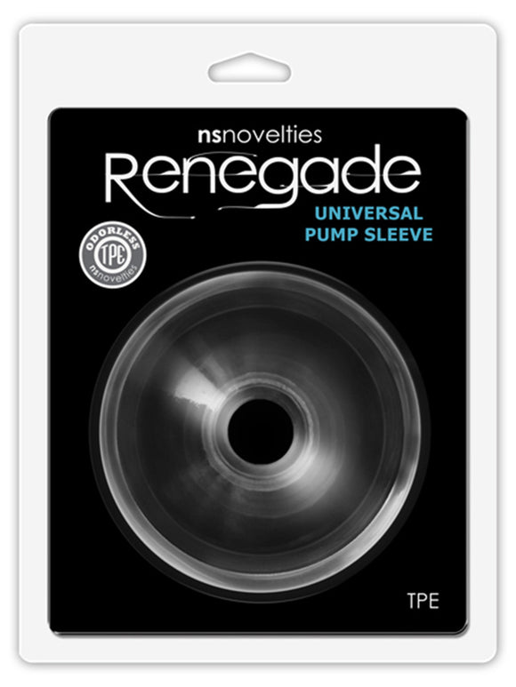 RENEGADE UNIVERSAL PUMP SLEEVE