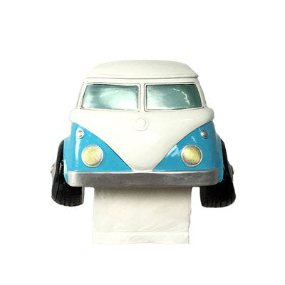VW COMBI TOILET ROLL HOLDER