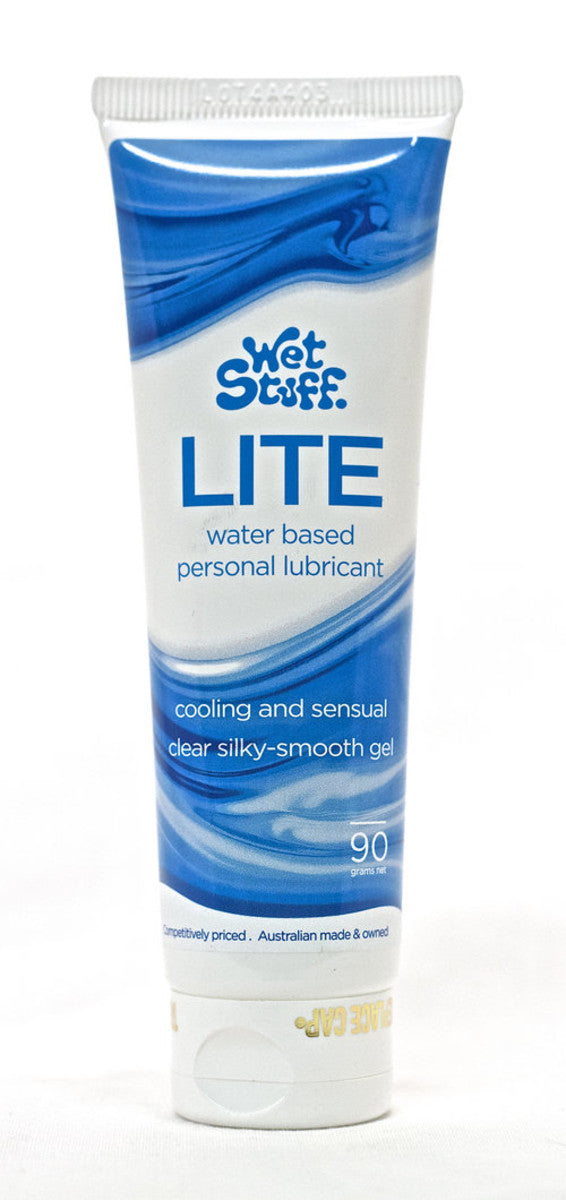 WET STUFF LITE LUBRICANT