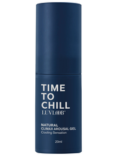 TIME TO CHILL CLIMAX AROUSAL GEL