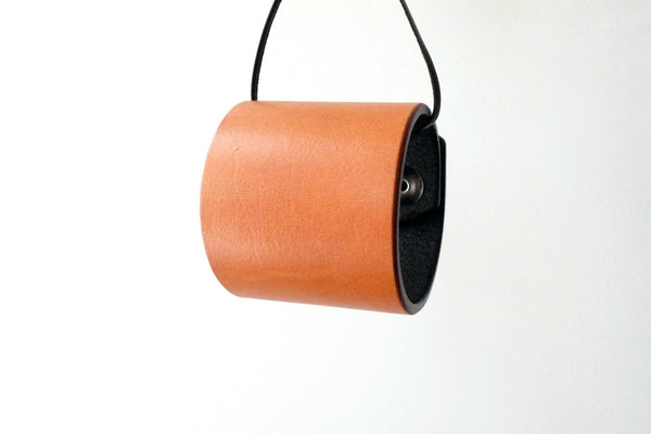 HOLMES Basic Leather Cuff