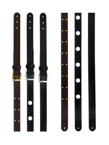 PT79 Buckle Back Guitar Strap