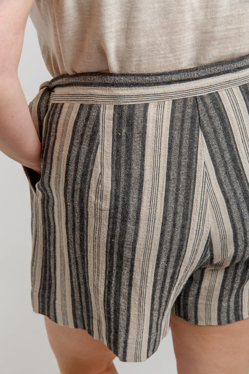Flint Curve pants and shorts pattern