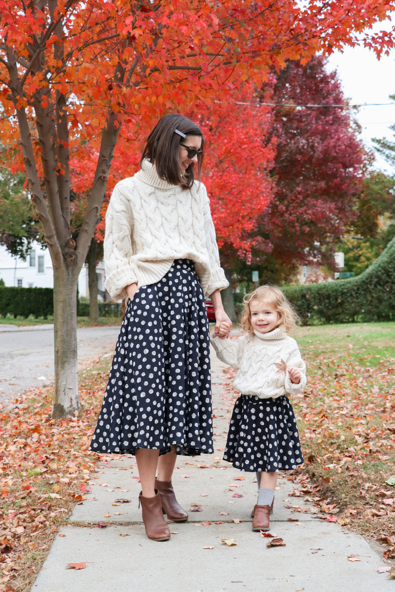 Tania Culottes 'Mommy + Me' Bundle