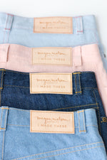 Jeans zip fly notions kits WHOLESALE