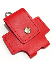 Load image into Gallery viewer, Leather Clip AirPod Case - 8 Options Available