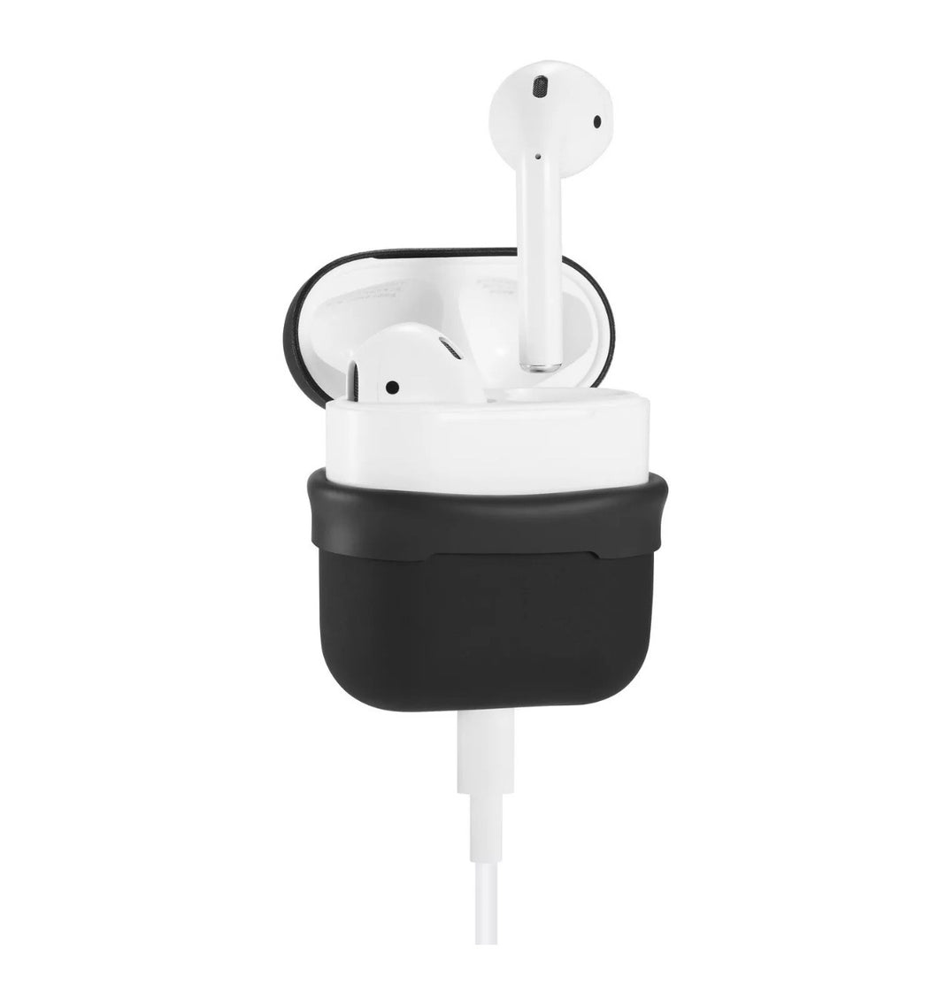 Classic Silicone AirPod Case - 9 Colors Available