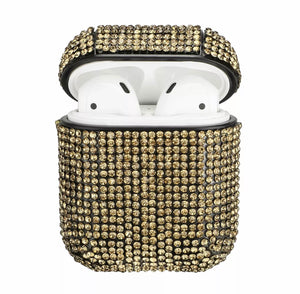 Bling Bling AirPod Case(3 designs)