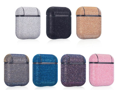 Sparkly AirPod Case (7 designs)