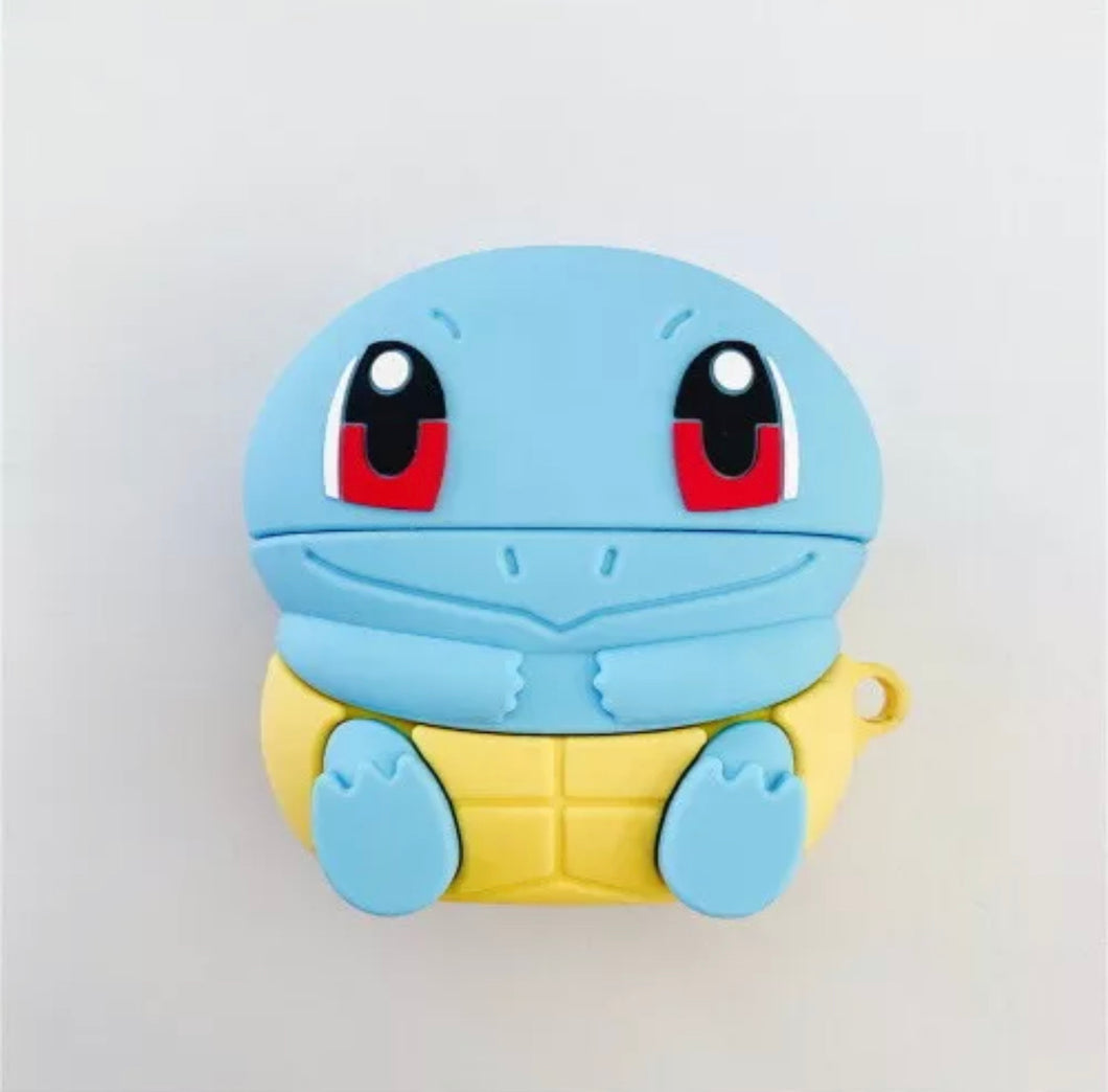 Pokemon AirPod Pro Cases (5 Pokemon - Gotta Catch 'Em All)