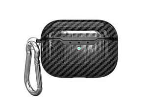 Carbon Fiber Shockproof AirPod Case - AirPod Pro (4 colors)