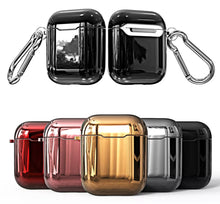 Load image into Gallery viewer, Glossy AirPod Case (5 designs)