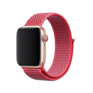 Soft and Breathable Apple Watch Band (22 Colors Available)